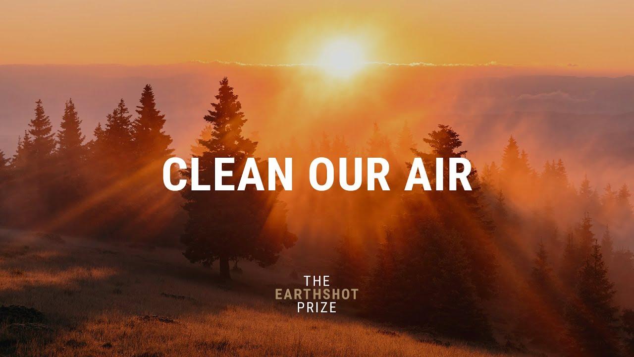 CLEAN OUR AIR